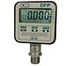 Pressure Indicator scalable to indicate force or weight: LR-Cal DFP