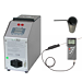 LR-Cal PYROS-BB temperature calibrator with Black Body from DRUCK & TEMPERATUR Leitenberger - GERMANY