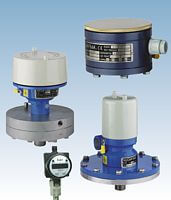 Electronic and mechanical Pressure Switches from DRUCK & TEMPERATUR Leitenberger - Germany