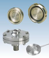 Diaphragm Seals from DRUCK & TEMPERATUR Leitenberger GmbH - GERMANY