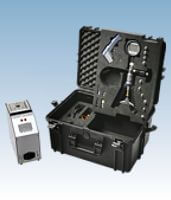 Marine Calibration Kits for checking and calibrating pressure and temperature instruments on board