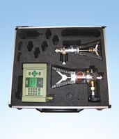 LR-Cal Pressure Calibration Kits LPP-KIT from  DRUCK & TEMPERATUR Leitenberger GmbH - GERMANY