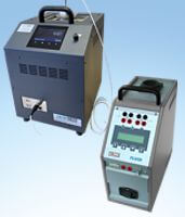 Portable Temperature Calibration Micro Baths from DRUCK & TEMPERATUR Leitenberger - Germany