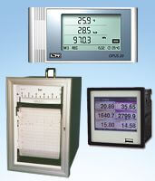 Data Logger from DRUCK & TEMPERATUR Leitenberger - Germany