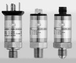 30.600G Pressure Transmitter from DRUCK & TEMPERATUR Leitenberger - GERMANY