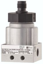 DMD 341 Differential Pressure Transmitter from DRUCK & TEMPERATUR Leitenberger - GERMANY
