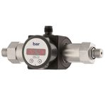 DMD 831 Differential Pressure Transmitter from DRUCK & TEMPERATUR Leitenberger - GERMANY