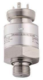 DMK 351 Pressure Transmitter from DRUCK & TEMPERATUR Leitenberger - GERMANY