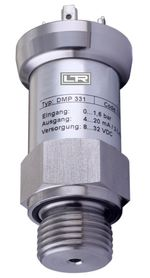 DMP331 Pressure Transmitter from DRUCK & TEMPERATUR Leitenberger - GERMANY