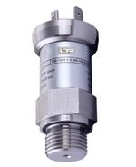 DMP 333 Pressure Transmitter from DRUCK & TEMPERATUR Leitenberger - GERMANY