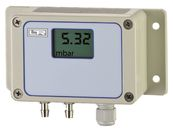 DPS 200 Differential Pressure Transmitter from DRUCK & TEMPERATUR Leitenberger - GERMANY