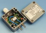 DS 1 Differential Pressure Transmitter