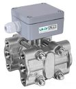LPT 100 Differential Pressure Transmitter from DRUCK & TEMPERATUR Leitenberger - Germany