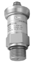 LPT 533-IO pressure transmitter with IO-Link interface