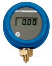 LR SMART TECH Digital Pressure Gauge DM 80-S