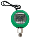 LR SMART TECH Digital Pressure Gauge DM 80-UMS with data storage and USB