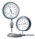 06.TG8 Inert gas dial thermometer