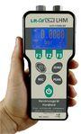 LR-Cal LHM handheld indicator for pressure, force and torque